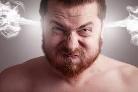 öfke kontrolü nedir